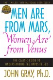 Men Are from Mars, Women Are from Venus (eBook, ePUB)