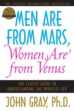 Men Are from Mars, Women Are from Venus (eBook, ePUB) - Gray, John