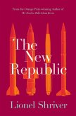 The New Republic (eBook, ePUB)