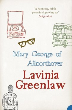 Mary George of Allnorthover (eBook, ePUB)