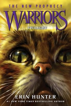 Warriors: The New Prophecy #5: Twilight (eBook, ePUB) - Hunter, Erin