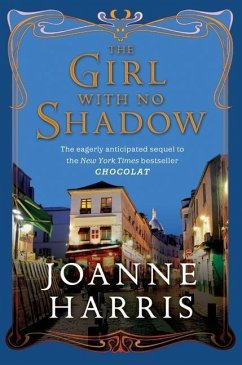 The Girl with No Shadow (eBook, ePUB) - Harris, Joanne