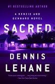 Sacred (eBook, ePUB)