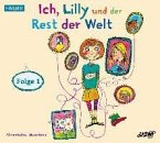 Ich, Lilly und der Rest der Welt, 1 Audio-CD