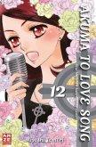 Akuma to love song Bd.12
