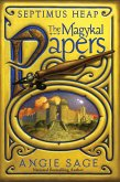 Septimus Heap: The Magykal Papers (eBook, ePUB)