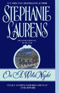 On a Wild Night (eBook, ePUB) - Laurens, Stephanie
