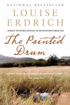 The Painted Drum (eBook, ePUB) - Erdrich, Louise