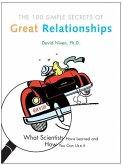 100 Simple Secrets of Great Relationships (eBook, ePUB)