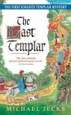 The Last Templar (eBook, ePUB)