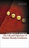 Tristram Shandy (Collins Classics) (eBook, ePUB)