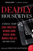 Deadly Housewives (eBook, ePUB)