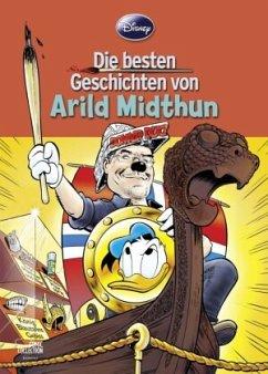 Arild Midthun / Disney: Die besten Geschichten ...