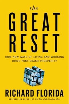The Great Reset (eBook, ePUB) - Florida, Richard