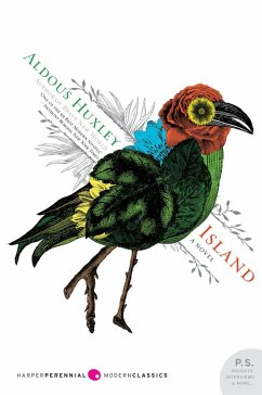 Island (eBook, ePUB) - Huxley, Aldous