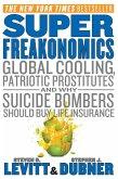 SuperFreakonomics (eBook, ePUB)