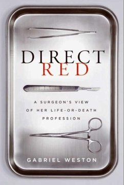 Direct Red (eBook, ePUB) - Weston, Gabriel
