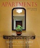 Apartments (eBook, ePUB)