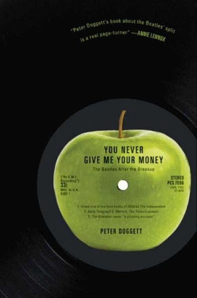 You never give me your money ebook epub von peter doggett buecher