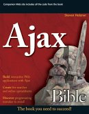 Ajax Bible (eBook, PDF)