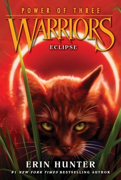 Warriors: Power of Three #4: Eclipse (eBook, ePUB) - Hunter, Erin