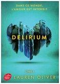 Delirium, Französische Ausgabe