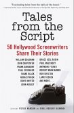 Tales from the Script (eBook, ePUB)