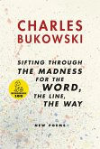 sifting through the madness for the word, the line, the way (eBook, ePUB)