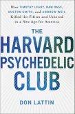 The Harvard Psychedelic Club (eBook, ePUB)