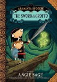 Araminta Spookie 2: The Sword in the Grotto (eBook, ePUB)