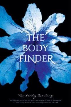 The Body Finder (eBook, ePUB) - Derting, Kimberly
