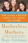 Motherless Mothers (eBook, ePUB)