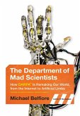 The Department of Mad Scientists (eBook, ePUB)
