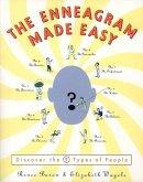 The Enneagram Made Easy (eBook, ePUB)