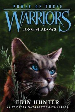Warriors: Power of Three #5: Long Shadows (eBook, ePUB) - Hunter, Erin