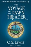 The Voyage of the Dawn Treader (eBook, ePUB)