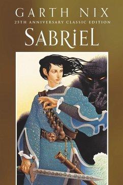 Sabriel (eBook, ePUB) - Nix, Garth