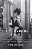 Fifth Avenue, 5 A.M. (eBook, ePUB)