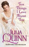 Ten Things I Love About You (eBook, ePUB)