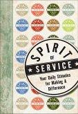 Spirit of Service (eBook, ePUB)