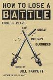 How to Lose a Battle (eBook, ePUB)