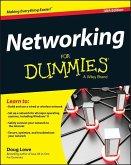 Networking For Dummies (eBook, ePUB)