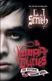 The Vampire Diaries: The Return: Shadow Souls (eBook, ePUB)
