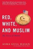 Red, White, and Muslim (eBook, ePUB)