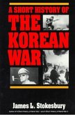 A Short History of the Korean War (eBook, ePUB)
