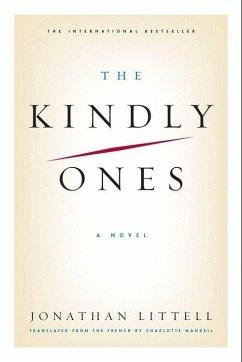 The Kindly Ones (eBook, ePUB) - Littell, Jonathan