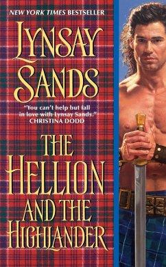 The Hellion and the Highlander (eBook, ePUB)