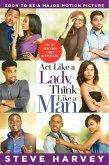 Act Like a Lady, Think Like a Man (eBook, ePUB)
