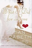 What I Did for Love (eBook, ePUB)