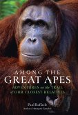 Among the Great Apes (eBook, ePUB)